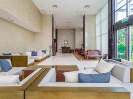Damai 88 KLCC Luxury Two Bedroom Suite