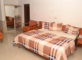 Aquatic Suites & Lounges