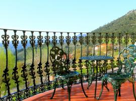 Hotel El Curro, Burunchel