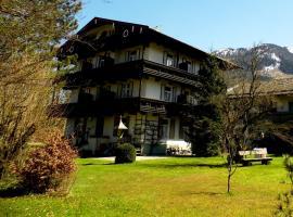Karolinenhof, Bayerisch Gmain (Grossgmain yakınında)