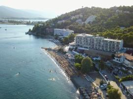 New Aegli Resort Hotel