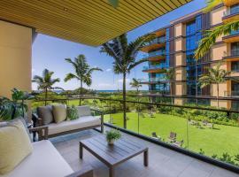Park Lane Palm Resort