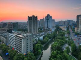 EBO Hotels Hangzhou Wulinmen