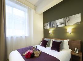 Citadines Holborn - Covent Garden London