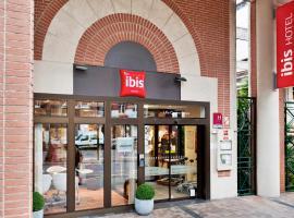 ibis Lille Centre Gares, Lille