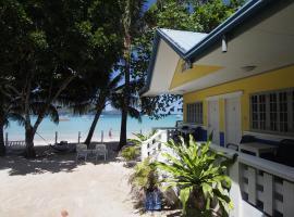 MaryGold Beachfront Inn