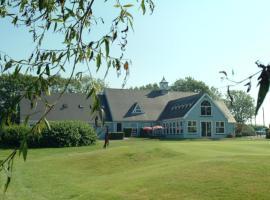 Richmond Park Golf Club, Уоттон