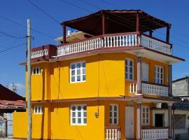 Casa Candy in Baracoa, Баракоа