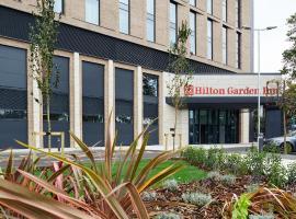 Hilton Garden Inn Doncaster Racecourse