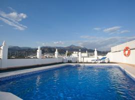 Hotel Bajamar, Nerja