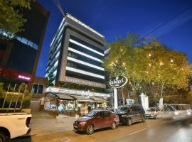 GÜVENAY BUSINESS HOTEL