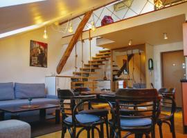 Beutiful, bright and cozy studio
