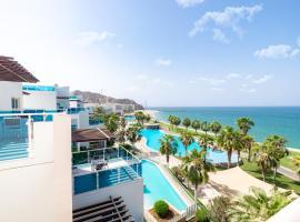 Die Besten 5 Sterne Hotels In Der Region Fudschaira Vereinigte