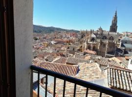 Apartamento PRANA Junto al Alcázar