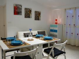 Apartamento Portalet 7, Benaguacil (рядом с городом Riba-Roja De Turia)
