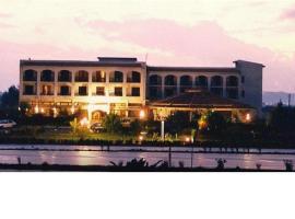 Ionion Sea Hotel