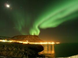 Bikers Paradise, Ólafsvík (Berdekatan Hellnar)