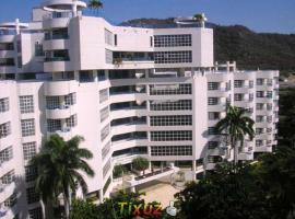 Apartamento Frente Al Mar Santamarta