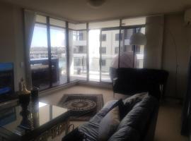 Luxury Penthhouse 360° Water Views