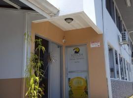 Toucan Hostel