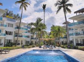 Terrenas Beach Apartment