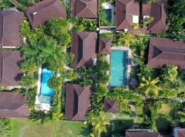 Bali Dream Resort Ubud