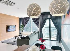 Suasana Private Suites By Subhome