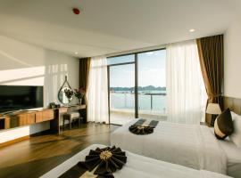 Sun Bay Tuan Chau Hotel