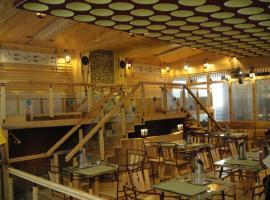 Manasa Inn