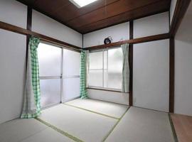 B5 Sharehouse in Suginami