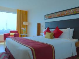 Mercure Hyderabad KCP - An AccorHotels brand, Hyderabad