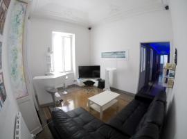 Apartment Via Luisito Costa