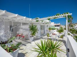 Adriani Hotel, Naxos Chora