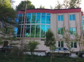 Hostel 103