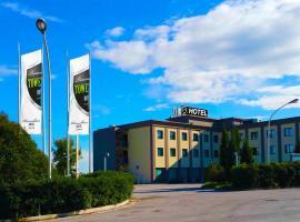 Hotel Tower Inn Pisa Valdera