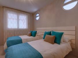 Sonia´s Beach Apartment
