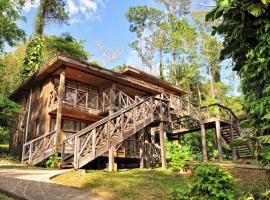 Horizontes Villa Rancho San Vicente, Pinar del Río
