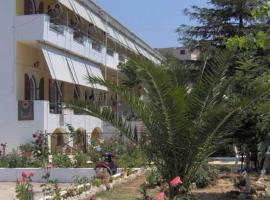 Anastasia Apartments, Эрмонес (рядом с городом Vátos)