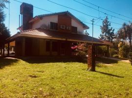 Amplia Casa En Paso De La Patria