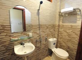 Nhà nghỉ giá rẻ chất lượng tại Huế - Bảo Khang