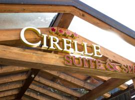 Hotel Cirelle Suite & Spa