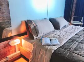HOMEY-Donmueang Hostel