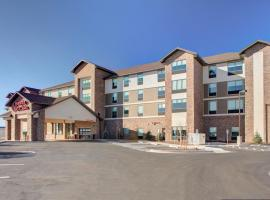 Hampton Inn Suites Flagstaff East, Flagstaff