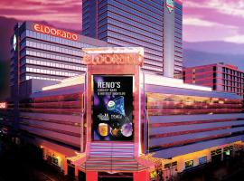 Eldorado Resort Casino at THE ROW