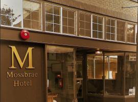 Mossbrae Hotel, Dunsmuir