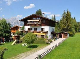 Appartment Haus Birgit