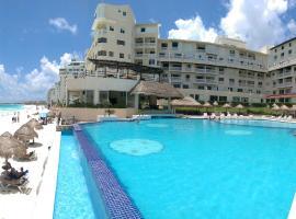 Cancun Plaza Condo-Hotel