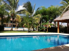 Villa Corazon