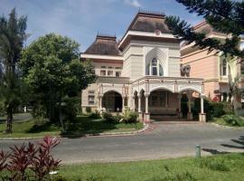 Villa Viktoria 3