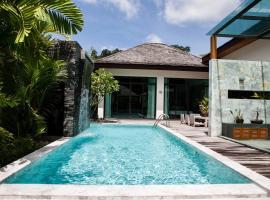 Coco Villa Phuket By AM